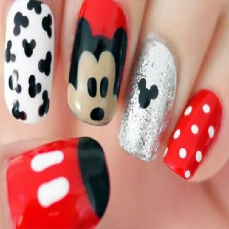 Nail Paint for All